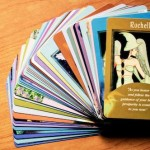 Reiki and Oracle Card Readings