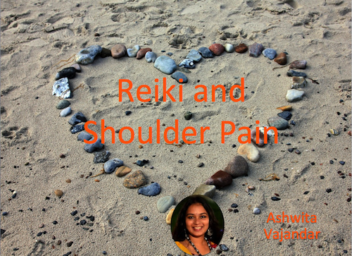 Reiki and Shoulder Pain