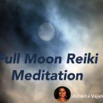 Full Moon Reiki Meditation