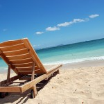 Vacation in my backyard