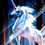 Unicorns and Reiki
