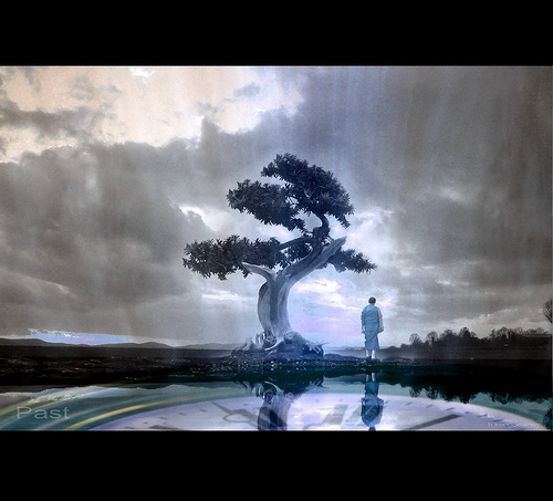 Reiki and Past Life Regression