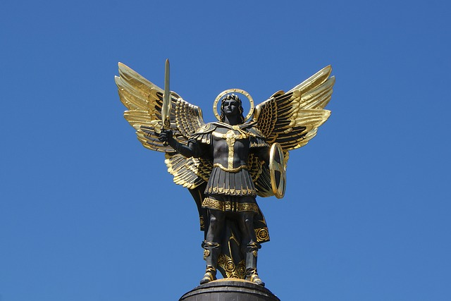 Safety & Protection with Archangel Michael