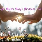 Reiki Treat Autism
