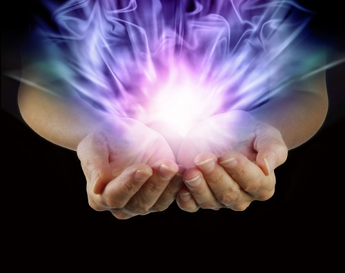 Where Do You Channel Your Reiki Energy from?