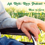 Reiki for Parkinson