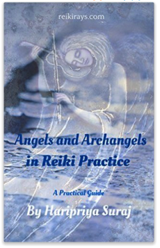 Angels-and-Archangels-in-Reiki-Practice-Book-Cover