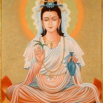 Improve Your Life Through Ascended Master Kuan Yin