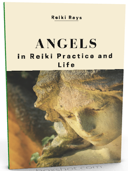 Angels in reiki practice and life reiki rays download this ebook fandeluxe Epub