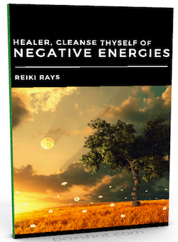 Reiki Salt House Cleanse Reiki Rays