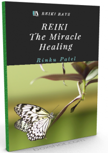 Reiki The Miracle Healing