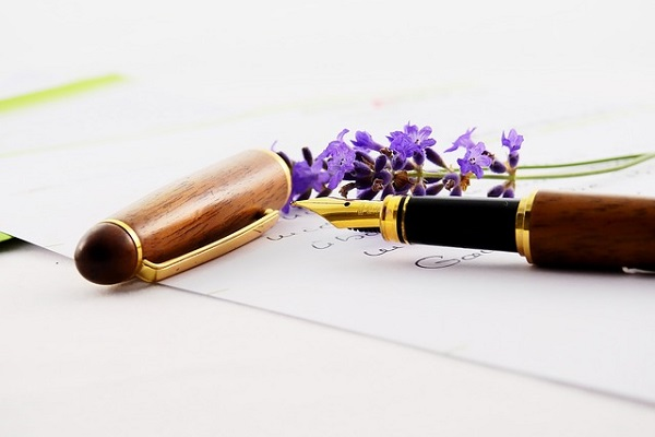 Effective Automatic writing with Ascended Master's Guidance and Reiki