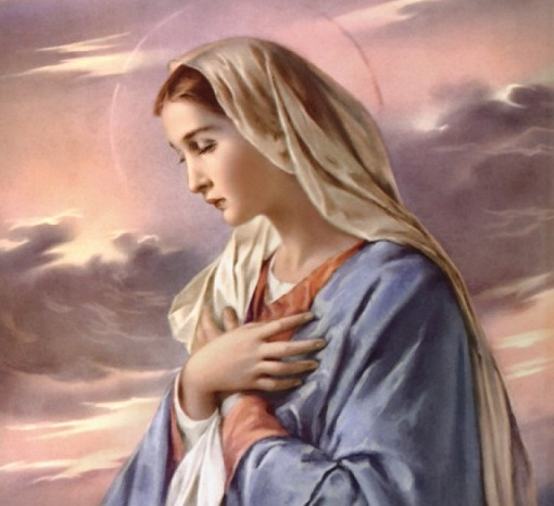 The Ascended Masters Series Mother Mary