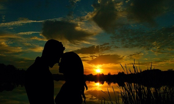 Simple Ritual For Restoring Harmony in a Relationship