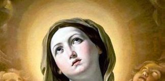 The Energies of Mother Mary
