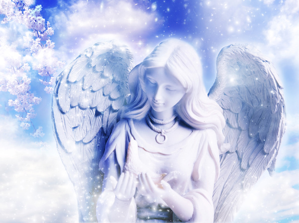 Angels Reiki