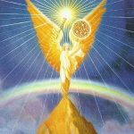 Archangel Uriel and the Third Eye Chakra