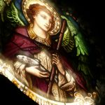 Archangel Raphael and the Heart Chakra
