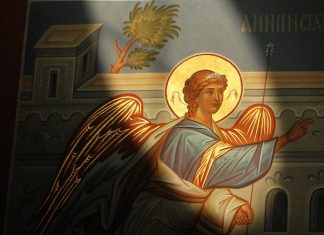 Archangel Gabriel and the Sacral Chakra