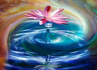Karuna Reiki leads one to live in an ecstasy realm