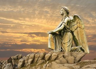 Harmonization with the Archangels