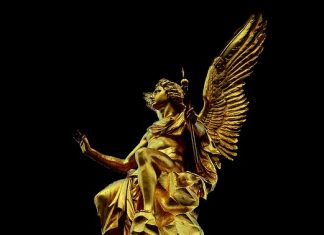 Working with Archangel Raphael