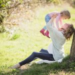 Protect Your Child with Reiki