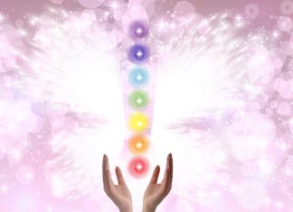 Coordinating the Chakras with Reiki