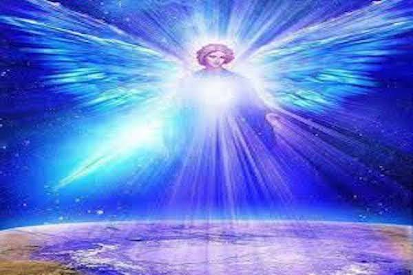 Working with Archangels Rays and Affirmations