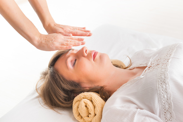 The Different Procedures of a Reiki Session