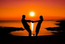 Blending Relationship Energies with Reiki