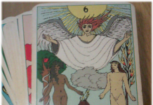 "Journey of ""The Lovers"" - Major Arcana VII"