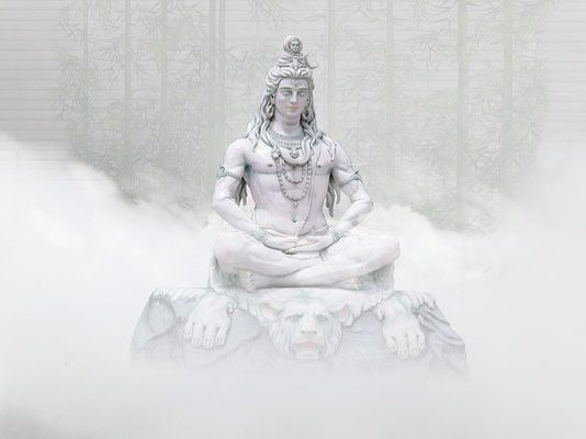 Shiva Panchatatva - A Magical Way to Heal the Health