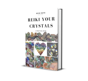 18 Crystals Cleansing Techniques - Reiki Rays