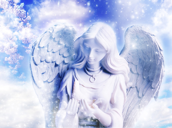 Heal Your Relationships with Reiki and the Angels of Love