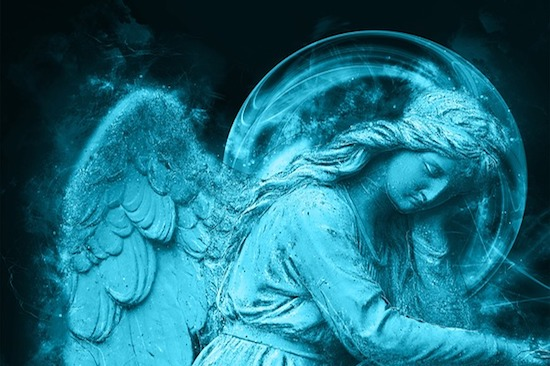 Archangel Reiki Healing for Miscarriage