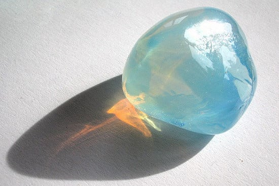 Reiki and Magic of Opal