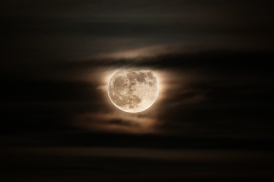 Full Moon Channelled Message from Archangel Michael and Jesus