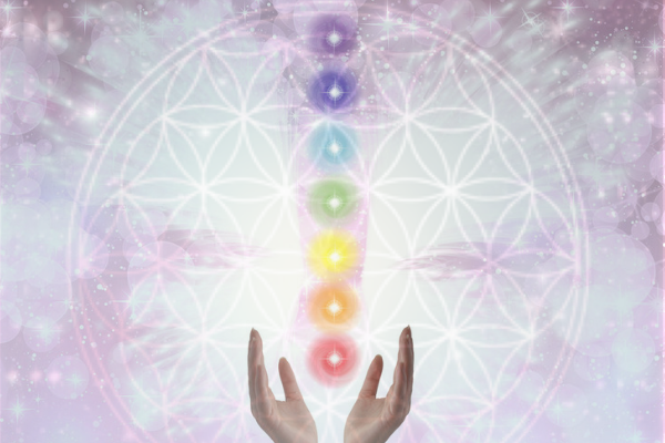 Don't Neglect Your Chakras