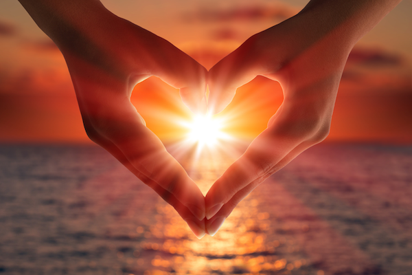 Reiki Heart Attunement Upgrade