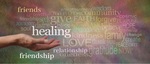 Combined Reiki Sessions (Couples Reiki and Reiki for Two)