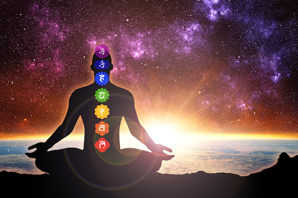 Understanding the Chakras for a Deeper Reiki Practice