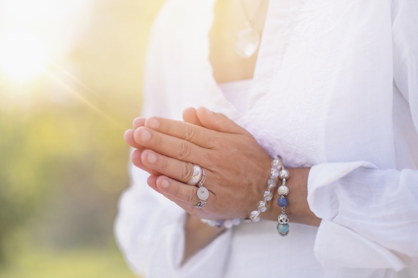 What is Reiki and How it Helps in Personal Development?