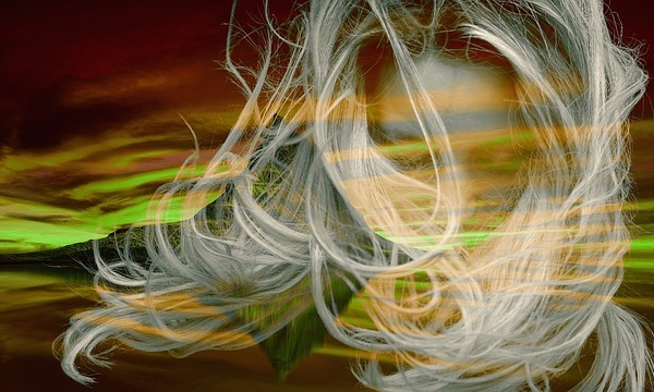Chakras for Treating Hair Fall Effectively