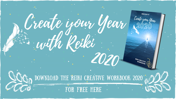 Reiki Workbook