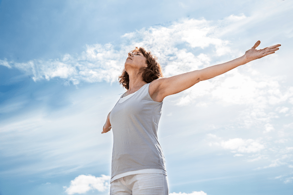 Increase Your Flow of Energy with Breathing Exercises