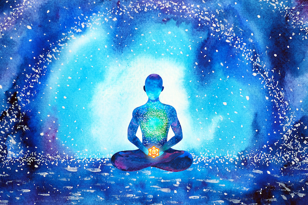 Know Your Sacral Chakra: How to Heal and Balance It