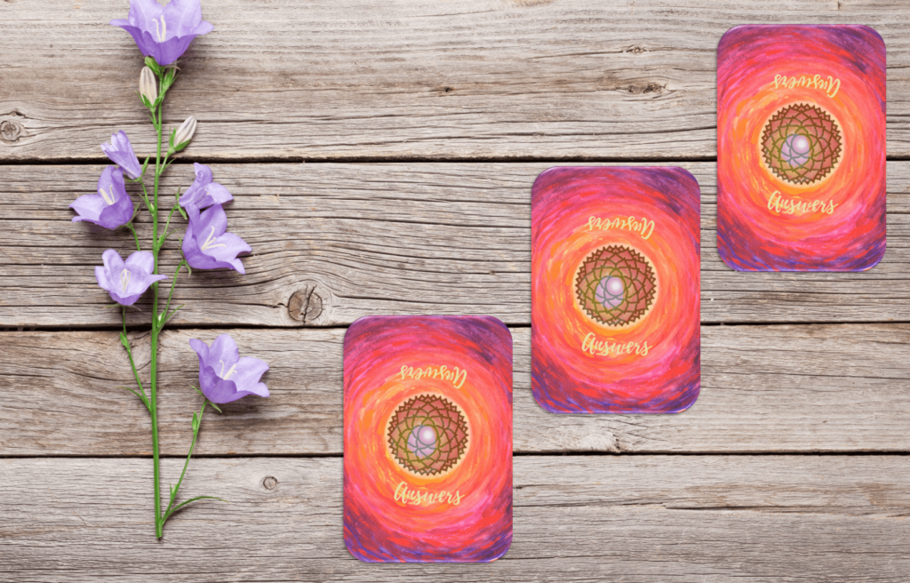 Oracle Card Reading February 28 - March 06, 2021