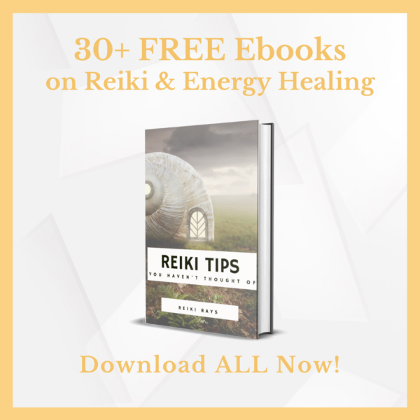 Reiki Tips You Haven't Thought Of