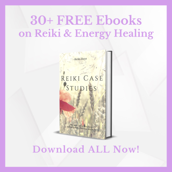 Reiki Case Studies